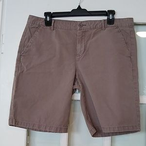 3/$12 Gap Brown Shorts